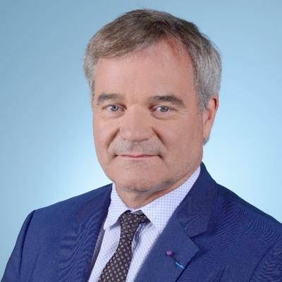 FNAPOG – national soutien de Monsieur Laurent Wauquier – Les Républicains