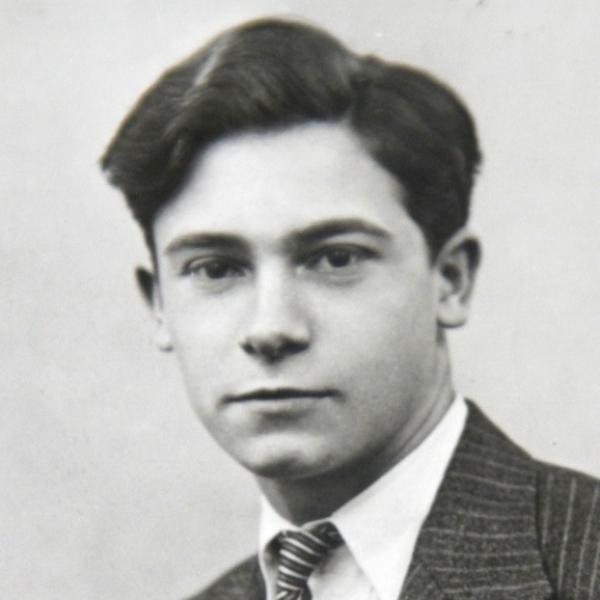 un résistant Caennais :  André HEINTZ