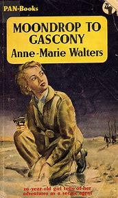 Anne Marie WALTERS  les femmes dans la résistance (2/13)